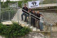 Juni 2016 Bearpaw Cup