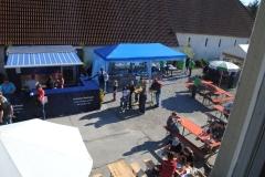 Ladeneröffnung 2011