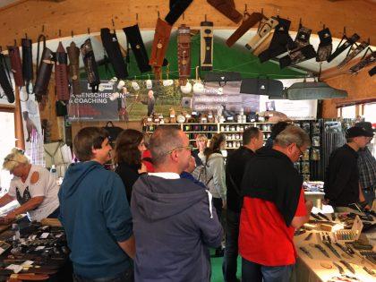 Bogenmesse in Eisenbach