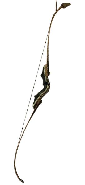 Mohawk Hunter Recurve mycarta/desert camo